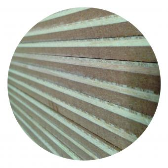 MDF PLATED PLYWOOD